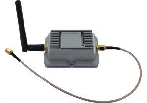 ARG1205 – Wireless 802.11g Outdoor Auto Gain Booster