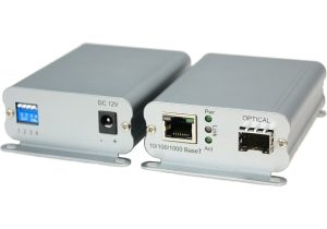 FGE200 – Fiber to Gigabit Ethernet Converter