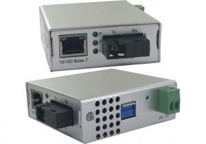 FE200 – Fiber to Ethernet