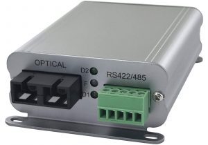 FS220 – Fiber to Serial