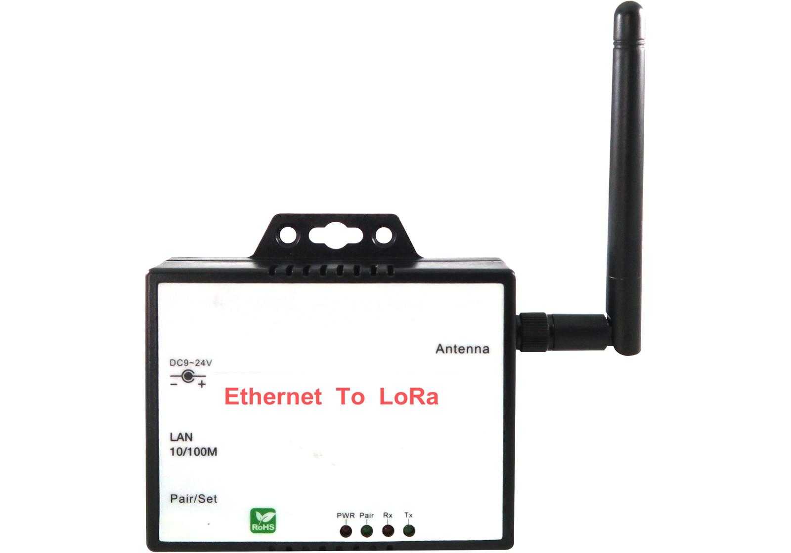 LR200EM – Modbus TCP to RTU over LoRa – Atac Technology Co , Ltd