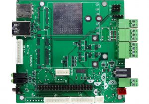 Pi640EB – Raspberry Pi 4B IoT Linux OS Programmable Expansion Board with Digital Input Digital Output