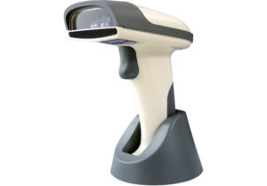 Wireless Barcode Scanner <br>BS3000LB
