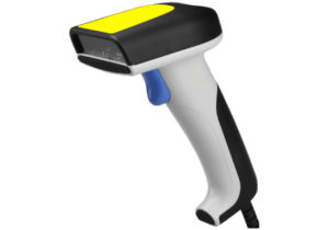 Long Range CCD Barcode Scanner <br>BS7930B