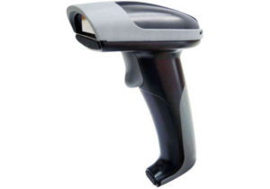2D Barcode Scanner <br>BS8200S