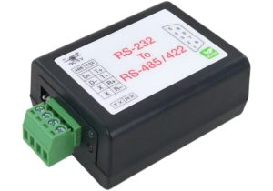 RS232 to RS422/485 <br>IC485IP