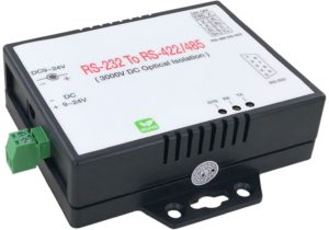 RS232 to RS422/485 with Isolation <br>IC485IS
