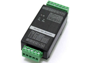 IE485IS – RS422/485 Repeater