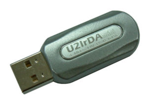 USB To Infrared (IrDA) <br>IR7020