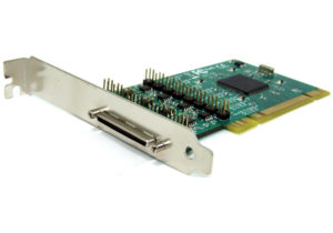 8-Port RS422/485 PCI with 600W Surge <br>PCI2800S