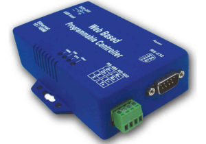 Serial Modbus Gateway with Isolation <br>PM130IS