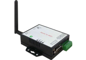 WiFi Serial Device Server <br>SE130WB