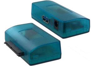 USB3.0 to SATA Converter Kit <br>UC700